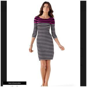 WHBM Dress Size XS